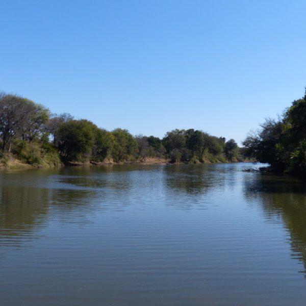 River of dreams…