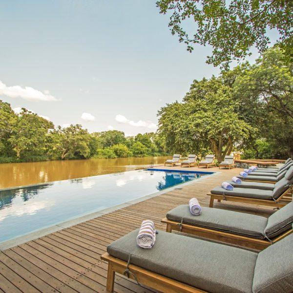 Abelana River Lodge unveiled at last!