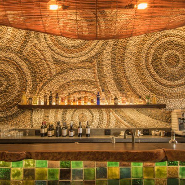 Taking interior design to the next level at Abelana River Lodge